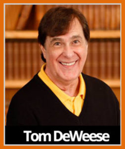 Tom DeWeese: American Policy Center